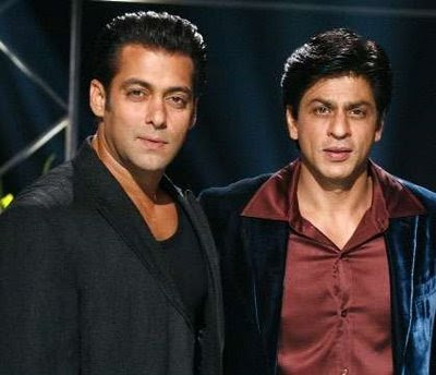 Salman Khan Ready to Work With Shah Rukh Khan