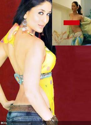 Kareena Kapoor MMS