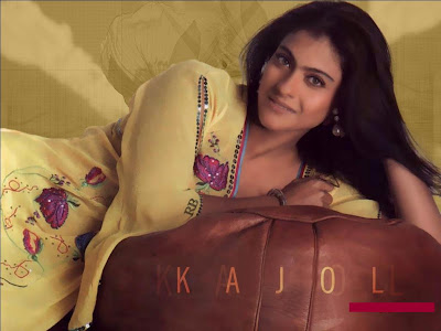 KajoL Looking Beautiful & Hot In Latest Photoshoot