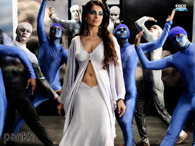 Bipasha Basu Sexy Pankh Movie Photo Shoot