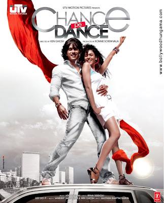 Chance pe Dance,Shahid kapoor & Genelia D'souza