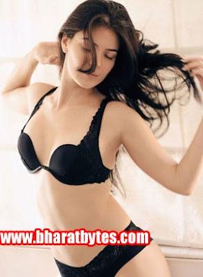 Urvashi Sharma Hot Bikini Photoshoot for Man's World