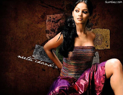 Neetu Chandra hot pics