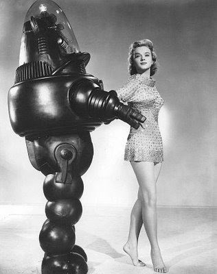 1950s unlimited 1950s movie robots