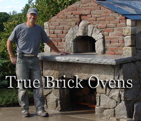 True Brick Ovens