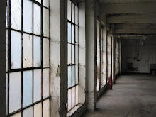 White Building Interior