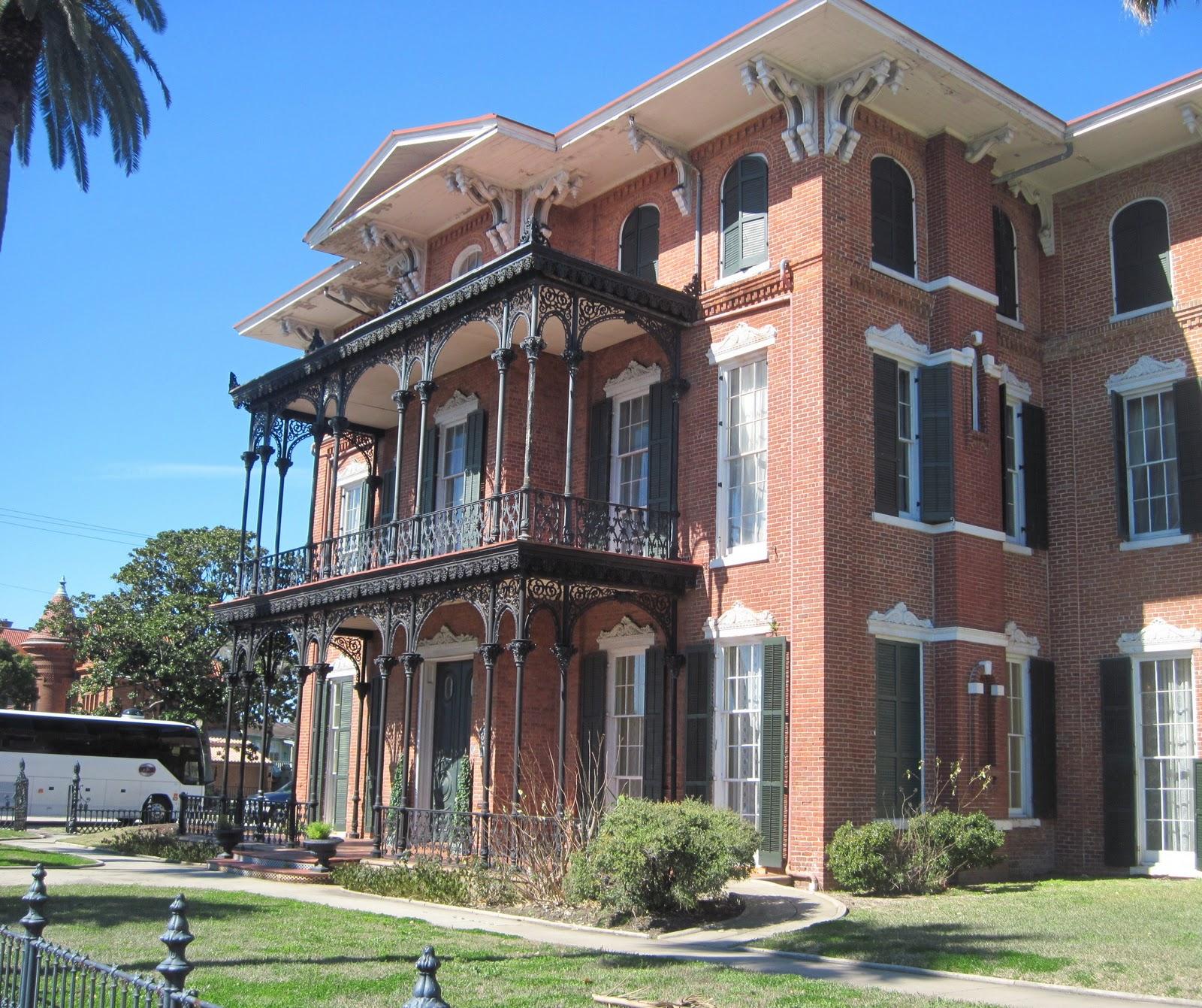 2008 Idea House In Galvestion Texas: The Schramm Journey: Galveston, Texas