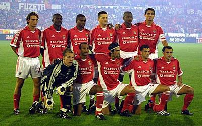 Benfica Fuzeta