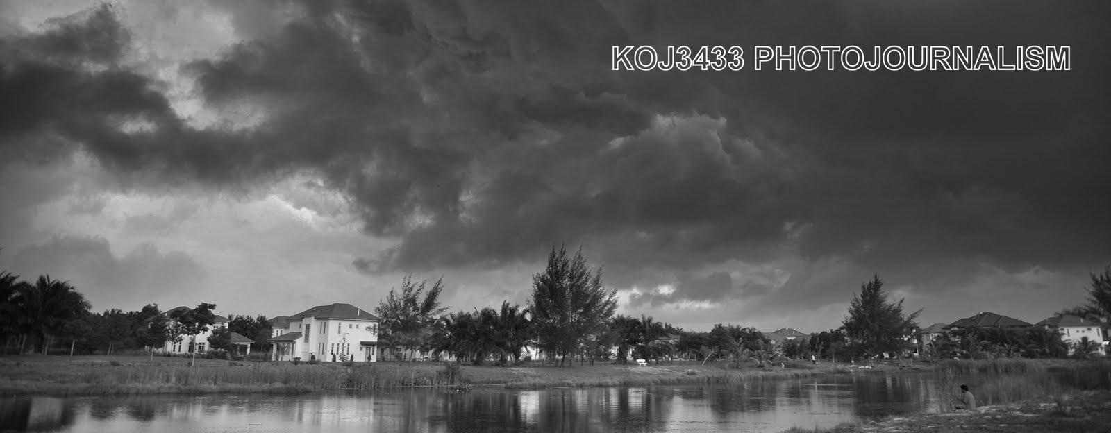 KOJ3433 PHOTOJOURNALISM