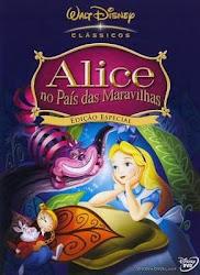 Baixe imagem de Alice no País das Maravilhas (Dublado) sem Torrent
