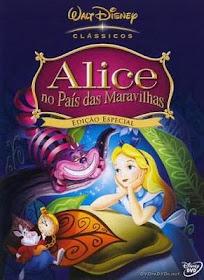 Baixar Filmes Download   Alice no País das Maravilhas (Dublado) Grátis
