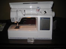 My Sewing Machine