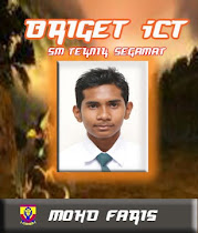 ID card for Briget iCT