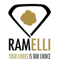 Ramelli Truffles