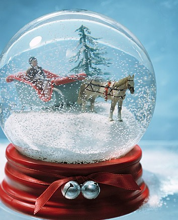 Сделать снежные комки своими руками фото 123