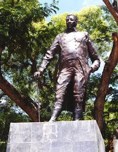 Roi Henry Chistophe - Le batisseur