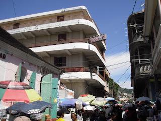 Cap-Haitien: Alerte contre le POPULISME et la destruction massive des dirigeants P2190005-719690