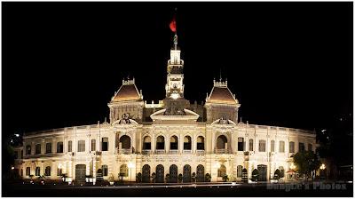 UBND Tp.Hồ Chí Minh