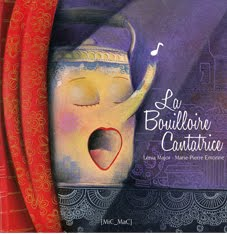 La Bouilloire Cantatrice