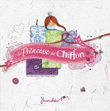 La princesse de Chiffon