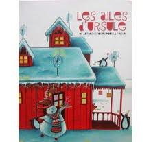 LES AILES D'URSULE - COLLECTIF