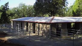 The FCP Courtyard Barn