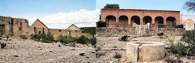 Otras Haciendas del Altiplano, segunda parte y como llegar a ellas. Presa+Guadalupe+-+Saltillo,+Coah+-+Foto+de+Homero+Adame+%282%29