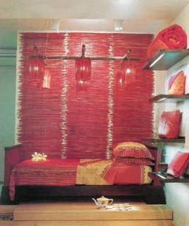 Estilos de decoracion for Decoracion estilo oriental