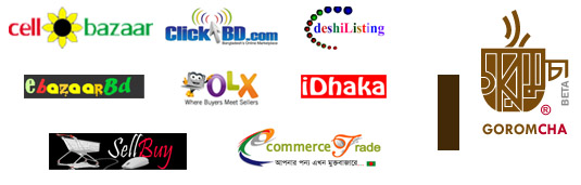 Online Classified Ads in Bangladesh