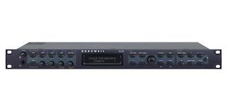 Modulo de Sonido PC2R