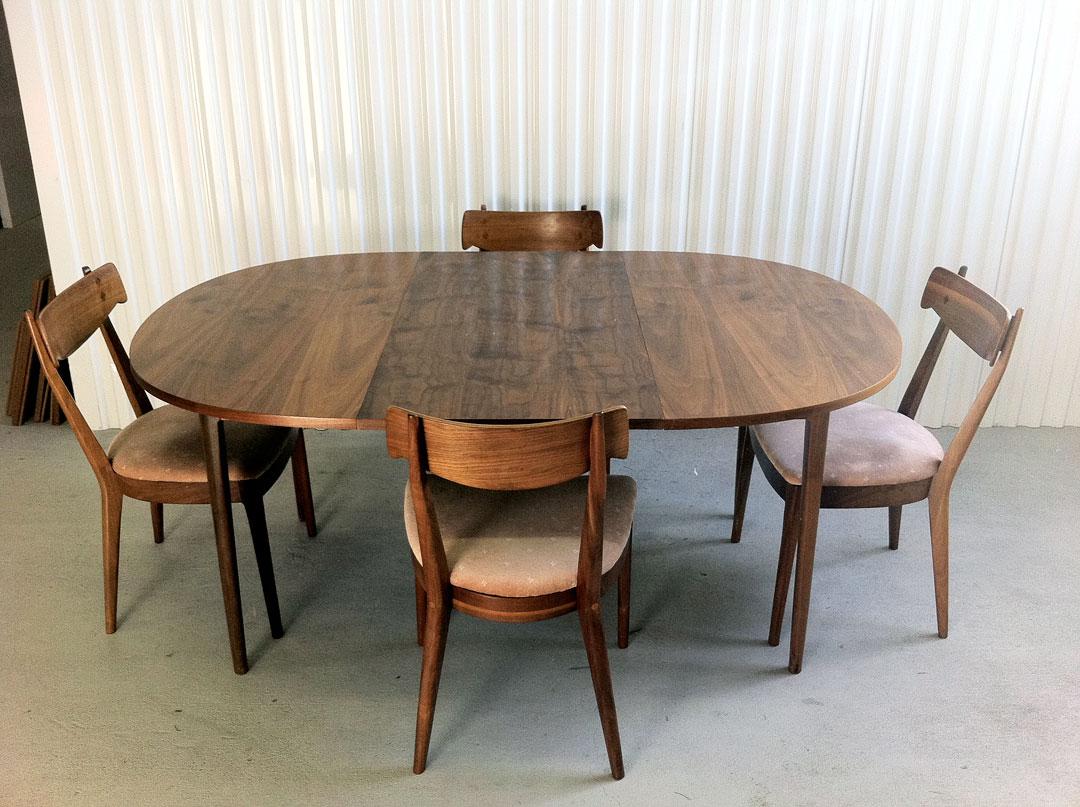 junk2funk mid century modern drexel declaration dining