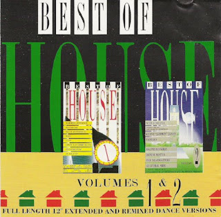 International faceplant classic house from 1987 for Classic house volume 1