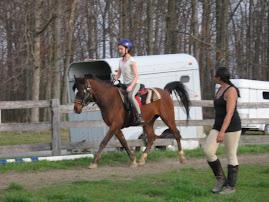 Western and English horsemanship!