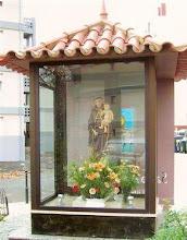 Nicho de Santo António