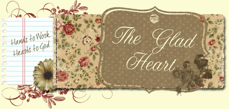 The Glad Heart