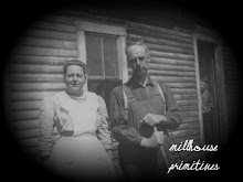 Rob's Great Grandparents