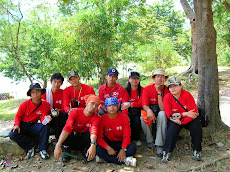Korps Sukarela UMC PMI Jakarta Selatan