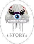 MANNEQUIN PLASTIC STORY..