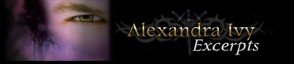 Alexandra Ivy: Excerpts