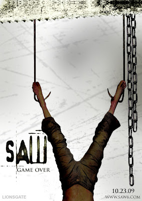 Saw VI Saw 6 Movie Trailer