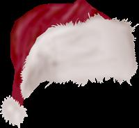 Mas Gorros de Papa Noel para esta navidad en formato PNG 10