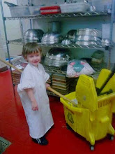 Pastry Chef in Training