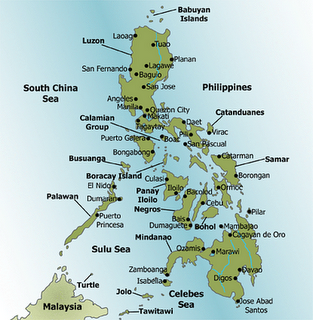 places in philippines that