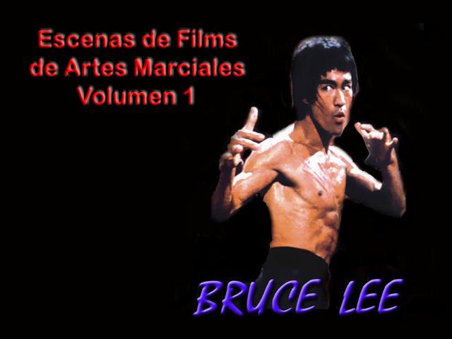 Bruce Lee Vol. 1