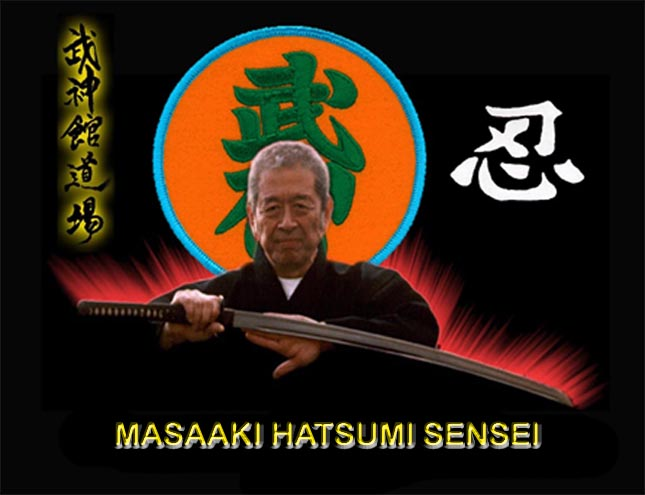 Gran maestro ninja