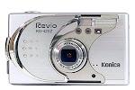 Imágenes tomadas con Konika Revio KD-420ZS