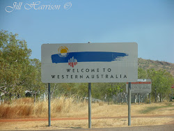 Welcome to Western Australia!