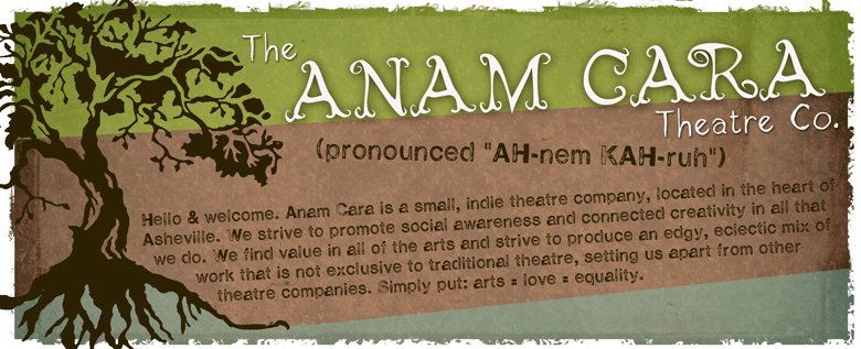Anam Cara Theatre Company