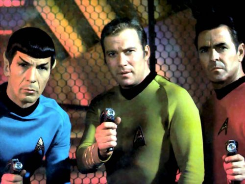 Guest Post: Star Trek,