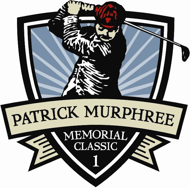 Patrick Murphree Memorial Golf Tournament
